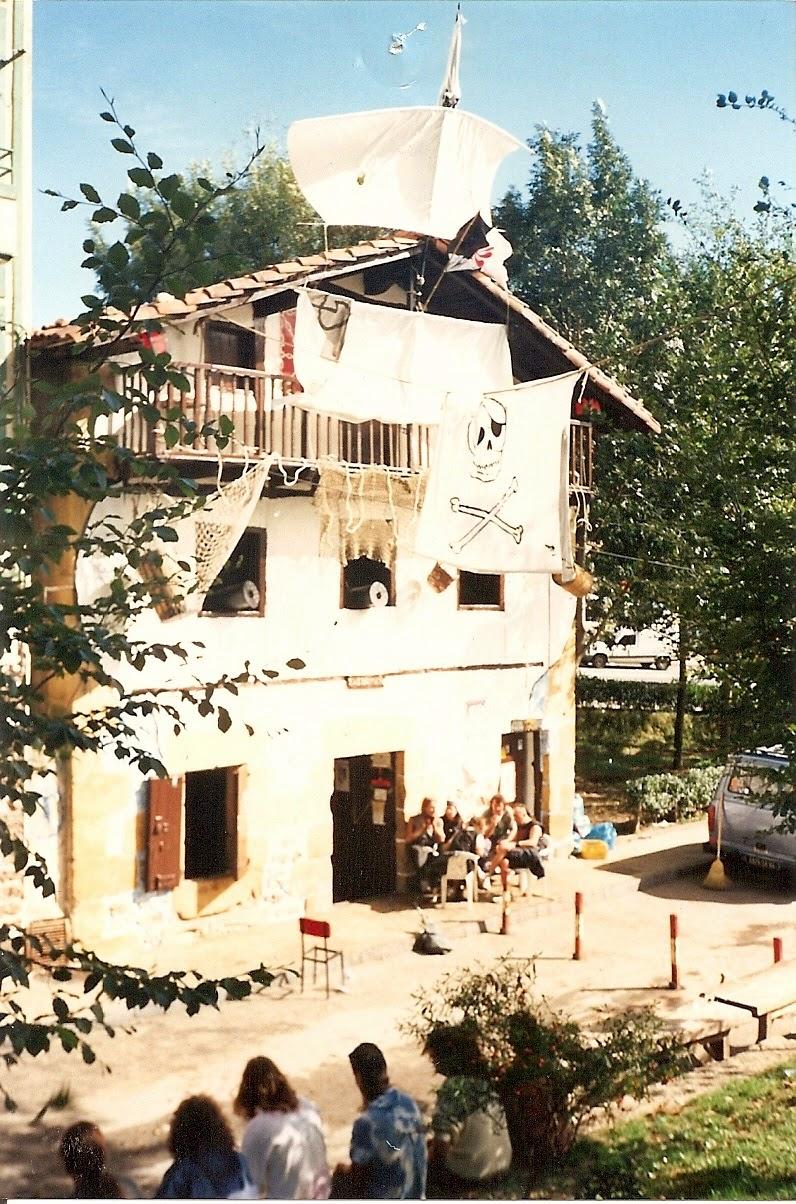 TXERRIMUÑO 1994