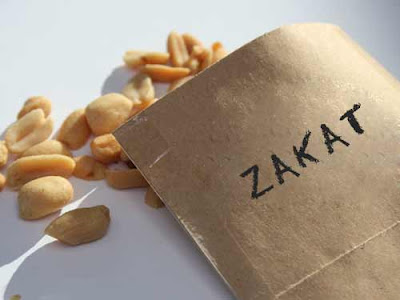 Pengertian Zakat