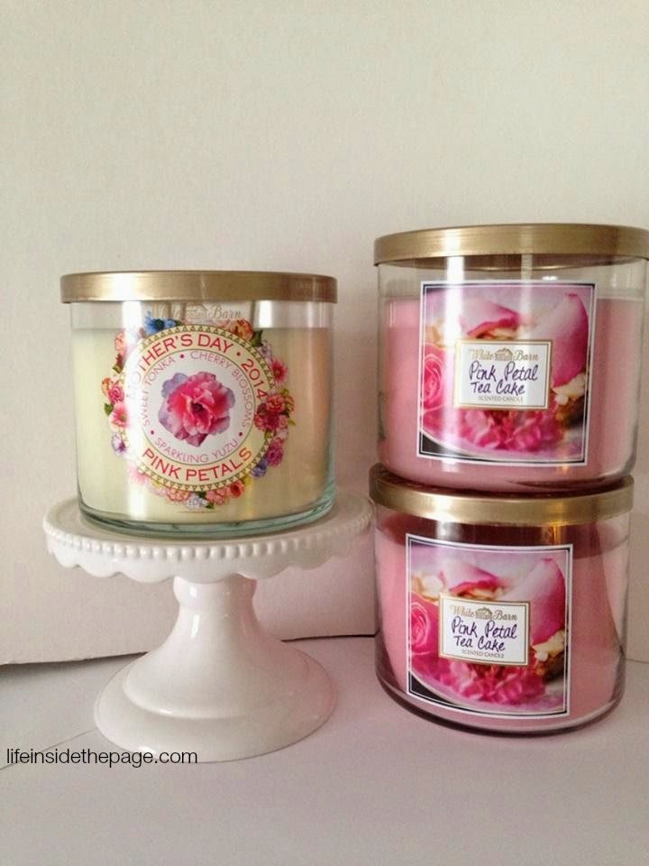 Http Www Lifeinsidethepage Com Index Php Writings Bath Body Works Mothers Day Candle Set