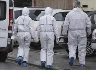 El asesino de Toulouse muere de un tiro en la cabeza y Al Qaeda reivindica los últimos asesinatos