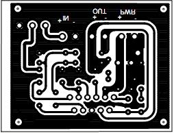 PCB TDA2005 Audio Amplifier 2x10w
