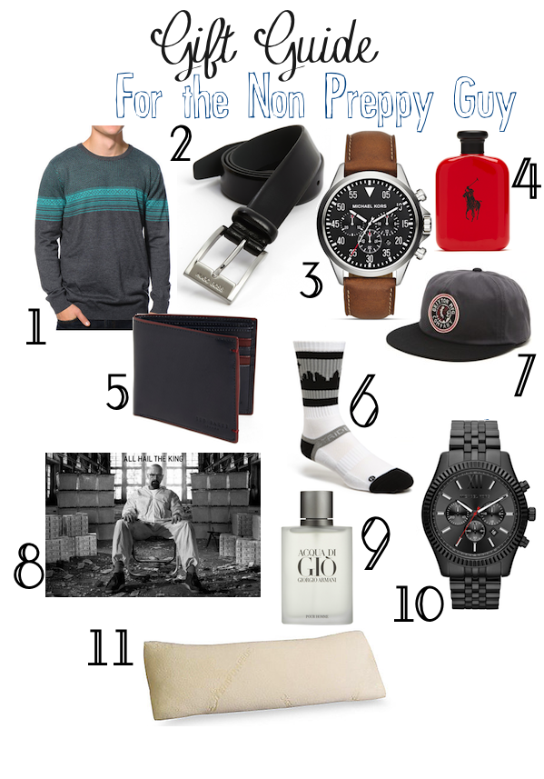 gift ideas for boyfriend gift ideas for preppy boyfriend