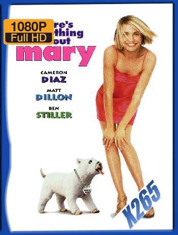 Loco Por Mary (1998) x265 [1080p] [Latino] [GoogleDrive] [RangerRojo]