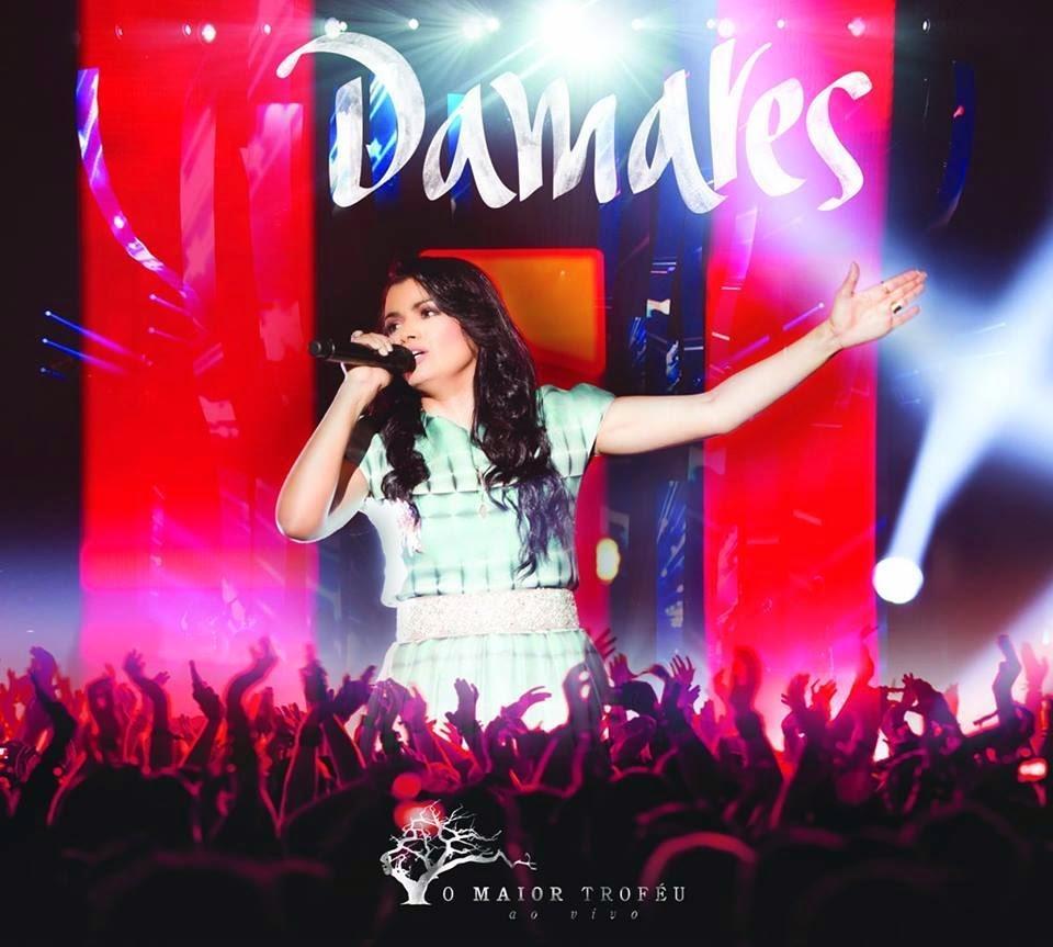 Download – Damares – O Maior Trofeu: Ao Vivo - Mp3