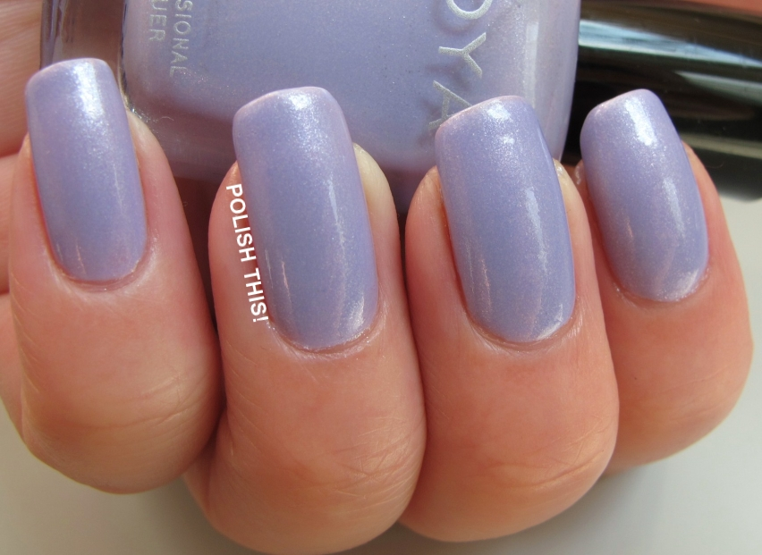 Zoya Julie Zoya Julie - Polish Th...