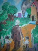 El Sr. Froid y la perdida de la inocencia(2008)