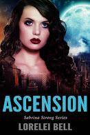 ASCENSION by Lorelei Bell