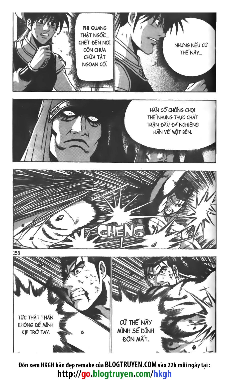 Hiệp Khách Giang Hồ chap 213 page 24 - IZTruyenTranh.com