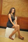 Subhra Ayyappa latest glam pics-thumbnail-11