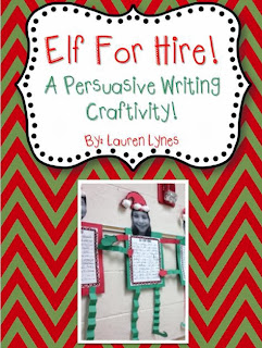 how to teach persuasive writing to second graders