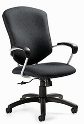 Global Total Office Supra Chair