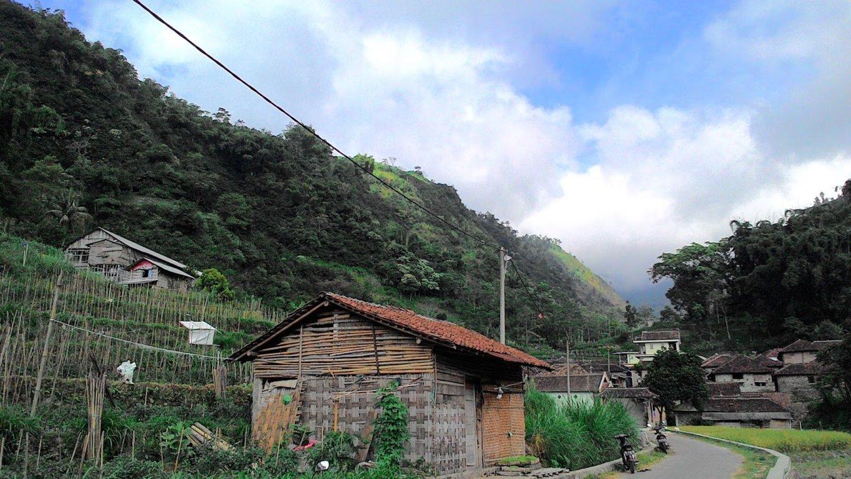 Menikmati Indahnya Pemandangan Alam Prendetan Sdn Puntukdoro 3