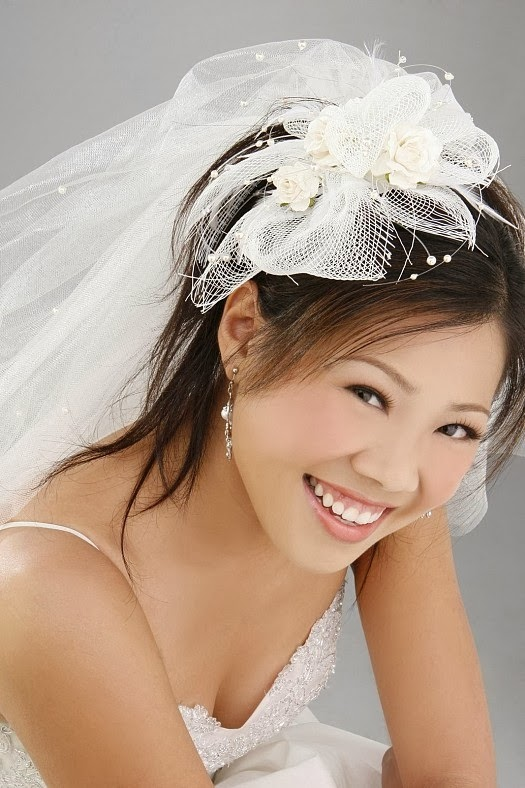 Wedding-Hairstyles-for-Long-Hair-with-Veil