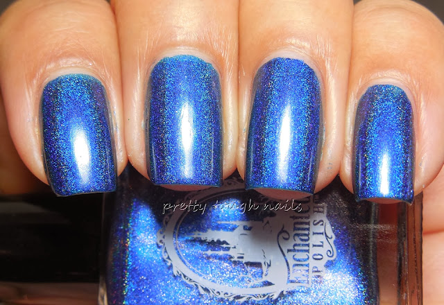 Enchanted Polish Presto Magic