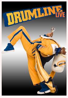drumline live in jacksonville
