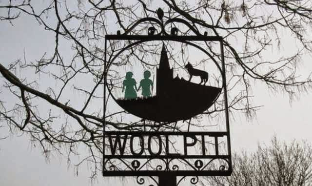 The Green Children of Woolpit: The 12th Century Legend Of Visitors From Another World