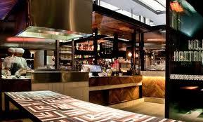 Ludlow Bar Dining Southbank
