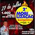 2ª Mobilização Evangelística em Canindé acontece nesse sábado, 27/07