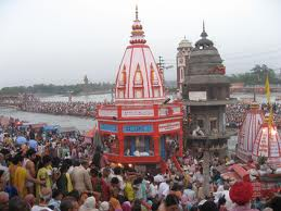 Haridwar Temple Wallpapers