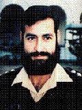 Captain Karnal Sher Khan Shaheed Nishan-e-Haider
