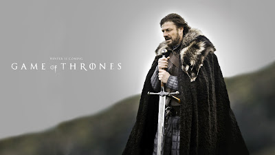 The 2012 STV Favourite TV Series Competition - Day 33 - Semi Final 1 - Game Of Thrones vs. Once Upon A Time
