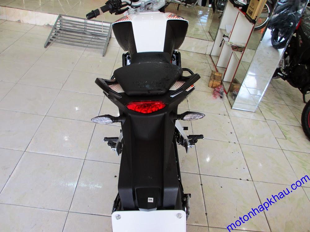 KTM DUKE 390 ABS Tại Việt Nam