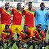 منتخب غينيا يصل القاهرة لملاقاة المنتخب القومي المصري في تصفيات كأس العالم