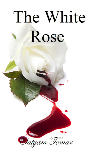 Book Cover Forros S : The white rose book