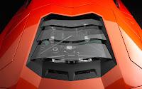 Lamborghini Aventador LP 700-4 engine