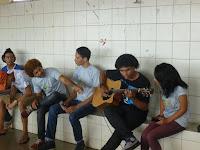 ADOLESCER COM ARTE