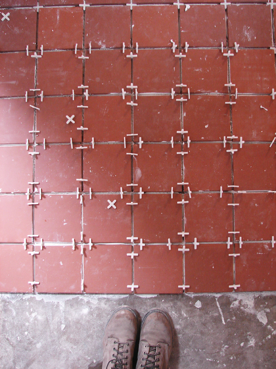 Red Floor Tiles Kitchen Red Commercial Kitchen Floor Tiles 20302420170517 Ponyiexnet