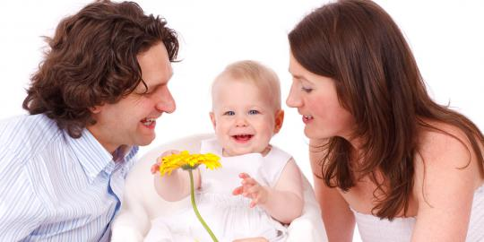 Identify 3 Types of Parents When Caring for Children
