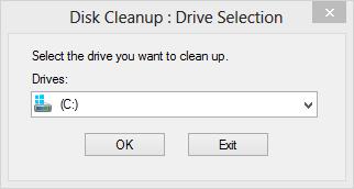 """Hướng dẫn cách xóa thư mục """"Windows.old"""" trên Windows 8"""