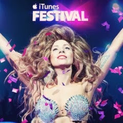 Lady Gaga – iTunes Festival London 2013 (2013)
