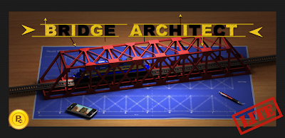 Bridge Architect Lite apk