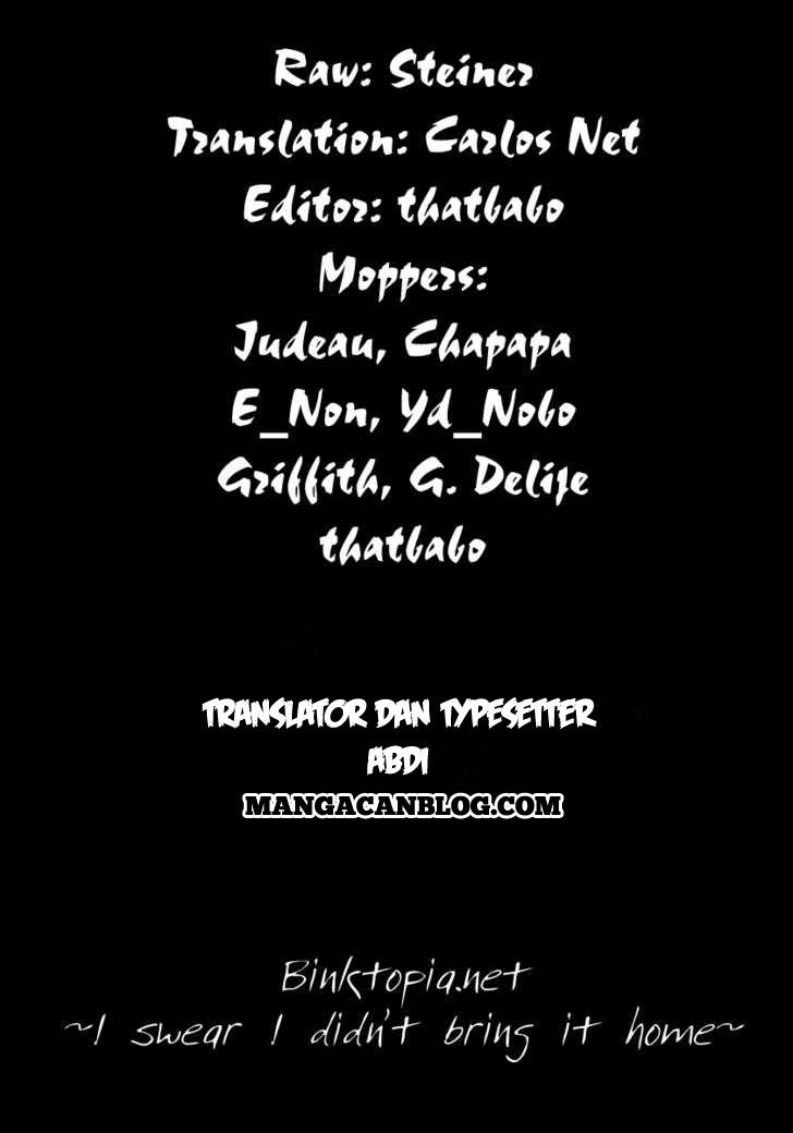 Dilarang COPAS - situs resmi www.mangacanblog.com - Komik hunter x hunter 266 - senario terburuk 267 Indonesia hunter x hunter 266 - senario terburuk Terbaru |Baca Manga Komik Indonesia|Mangacan