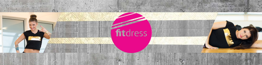 FitDress Egyedi Női Fitnesz Ruházat
