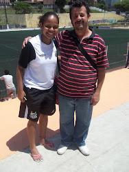 ERIKINHA - SANTOS FC -