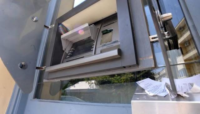 Capital controls και στη Γερμανία; Ναι, αλλά λόγω τεχνικού προβλήματος των ΑΤΜ!