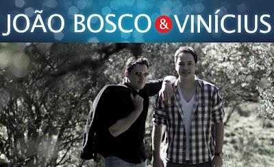João Bosco e Vinicius - Final de Semana