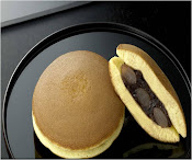 Japanese Dorayaki