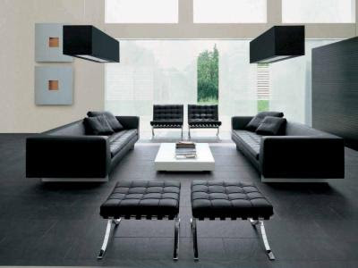 Leather Interior Design For Your Living Room , Home Interior Design Ideas , http://homeinteriordesignideas1.blogspot.com/