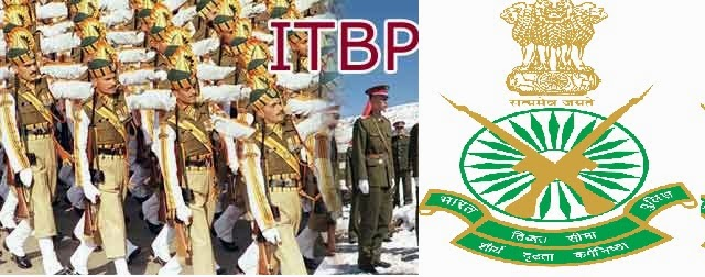ITBP Force Recruitment 2014 (Defence Jobs)