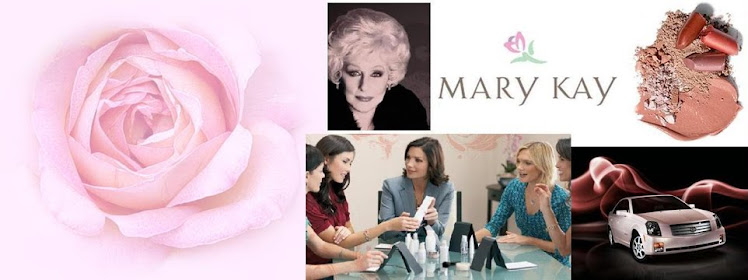 SUCESSO MARY KAY