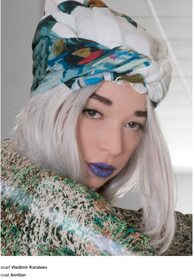 STILL I RISE//INDI Berlin//Stylist Lea Poinsignon//make up& hair Agata Karas//model Fania Folaji