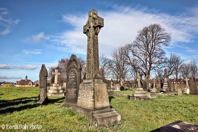 Wortley Cemetery Leeds