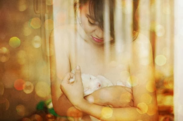 Marvelous Photography by Dy duyen