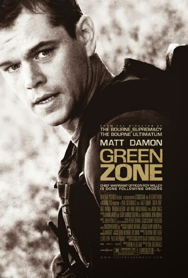 Green Zone (2010) BluRay 720p