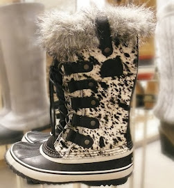Sorel Joan of Arctic Boots.