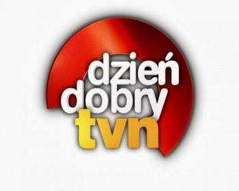 Friends Studio w Dzień Dobry TVN